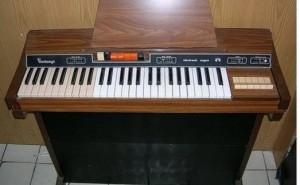 bontempi-orgel