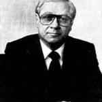 Raymond Kassar