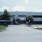 1196 Tramiels Atari Hauptquartier